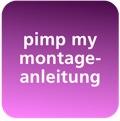 pimp my montageanleitung