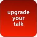 upgrade your talk