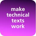 makr technical texts work